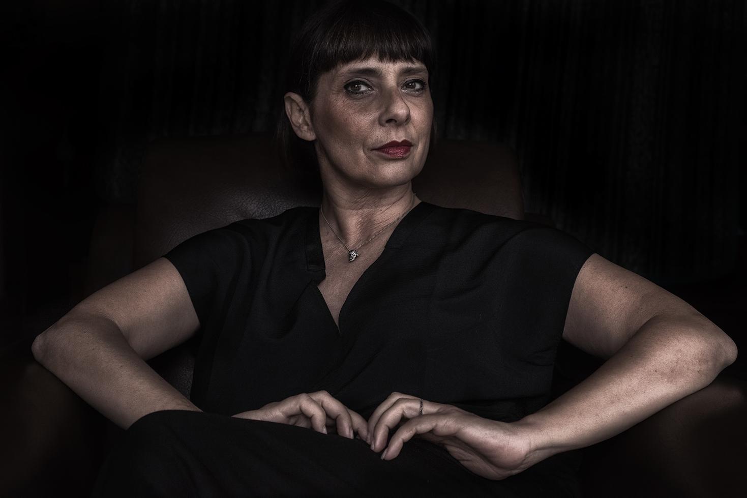 Cristina Altieri