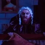 Sir Simon, il fantasma